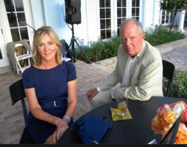 Palm Beach Hedgee Gives Villanova $22.6 Million