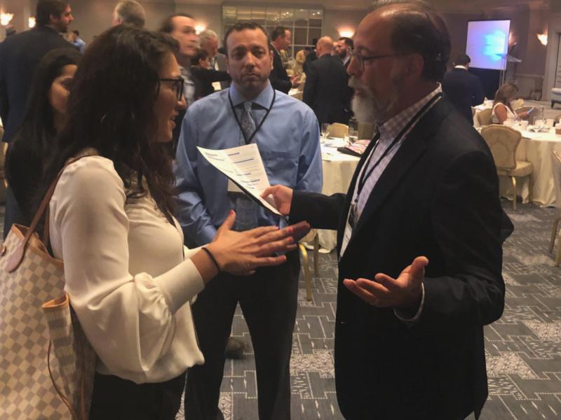 Palm Beach Global Finance Forum: A Huge Successs!!
